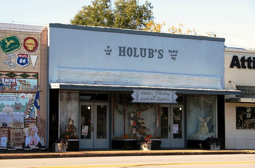 holub's five and dime