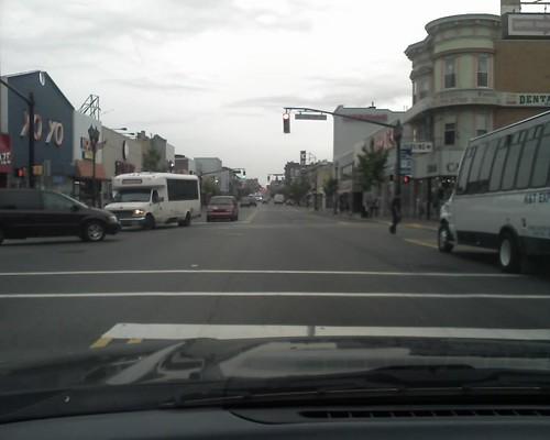 Bergenline Avenue, West New York, NJ (2008)