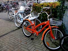 Paul Frank Bikes