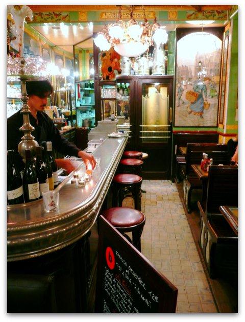 Cochon  Ef Bf Bd L Oreille Restaurant Paris