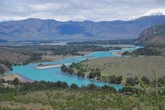 patagonia senderismo