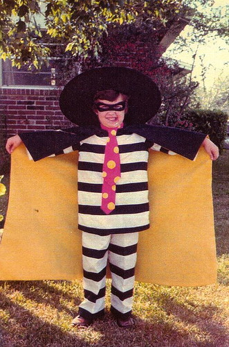 Hamburglar Part I