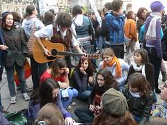 P1340384 (waltermo) Tags: milano studenti sciopero londa occupazione