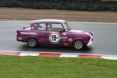 HGTCC - Brands Hatch 26th Oct '08 (ComfortablyNumb...) Tags: classic cars ford wet car rain weather canon grand challenge touring motorracing motorsport autosport anglia brandshatch 105e haritage 40d hgtcc