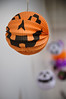 smile, it's halloween! (poopoorama) Tags: party halloween pumpkin washington nikon bokeh decoration sigma kirkland d300 1850mmf28exmacrohsm
