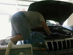 HE COOKS AND FIXES MY CAR. ZOMFG!!11TY!!