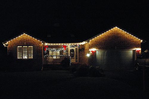 Casa luminata