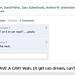 Lame Facebook ad