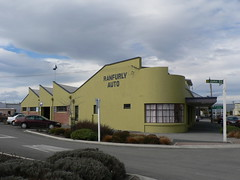 Ranfurly Auto, NZ