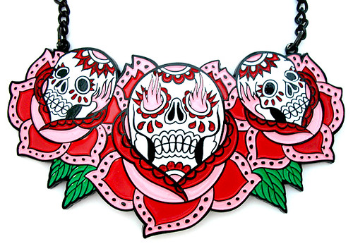 day of dead mexico skulls. Kreepsville 666 Mexican Day of