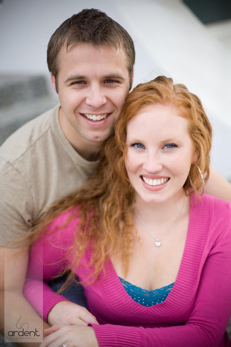 Naomi and Ryan