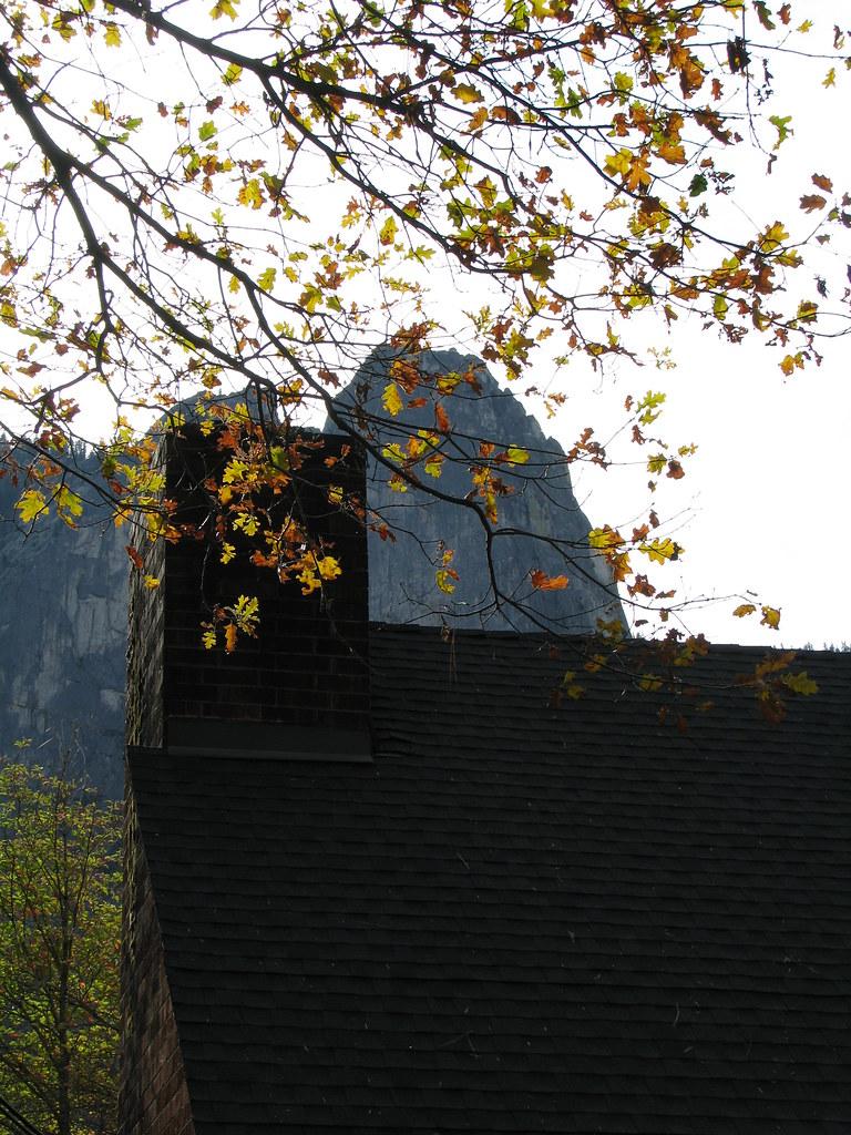 Yosemite Lodge