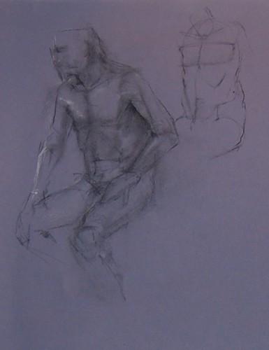 15/11 Figure Studies