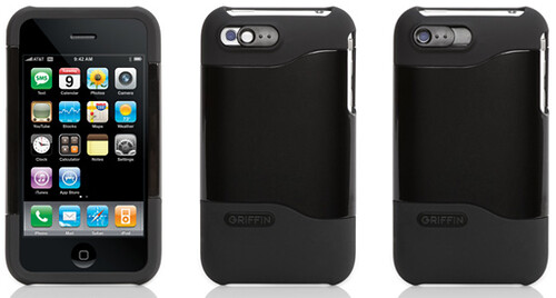 Griffin Clarifi fits iPhone 3G