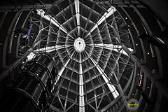 Petrosains KLCC - Malaysia (sharaff) Tags: new trip light vacation bw white black art me lines composition circle fun google aperture nikon superb geometry perspective arc wideangle malaysia effect klcc bnw petrolium petrosains shoken sharaf d700 sharaff malayssia nikon2485mmf284dafnikkor