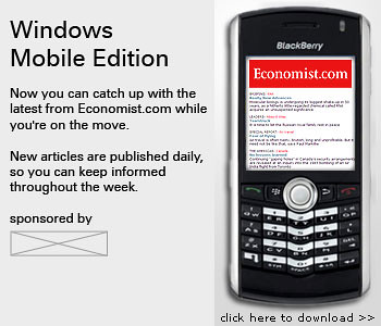 "Economist Mobile Edition • <a style=""font-size:0.8em;"" href=""http://www.flickr.com/photos/69146816@N00/3034745503/"" target=""_blank"">View on Flickr</a>"