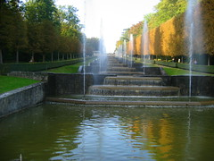 park de Sceaux et sa cascade   FRANCE (Lion of from LYON) Tags: park tree water fountain garden jardin cascade fontaine parc sceaux