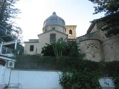 The Duomo (anne.berrysmith) Tags: calabria tropea ilconvento tyrrheneansea tyrrenheansea