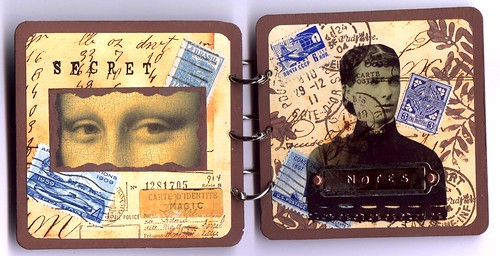 notebookvintage