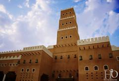 42/365 ,,, (H) Tags: 3 hometown mosque h2o             addiriyah aldiriyah masha3el