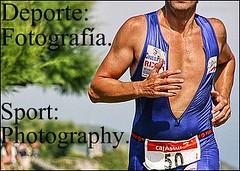 Deporte: Fotografía