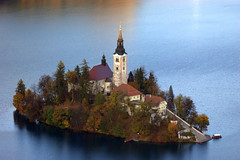 Church of the Assumption of Mary - Lake Bled - Slovenia ({ Planet Adventure }) Tags: canon wow photography eos bravo europe slovenia stunning incredible thebest digitalphotography holidayphotos aroundtheworld stumbleupon travelguide lakebled travelphotography beautifulplaces digitalworld intrepidtraveler allaround traveltheworld planetadventure colorfulworld worldexplorer wonderfulplaces amazingplanet amazingphotos platinumphoto aplusphoto intrepidtravel alessandrobehling frhwofavs stumbleit topphotography holidayphotography spiritofphotography churchoftheassumptionofmary colorfulearth photographyhunter photographyisgreatfun