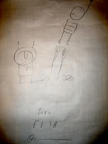 Oliver Jeffers <3