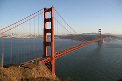 Golden Gate by Snaxx