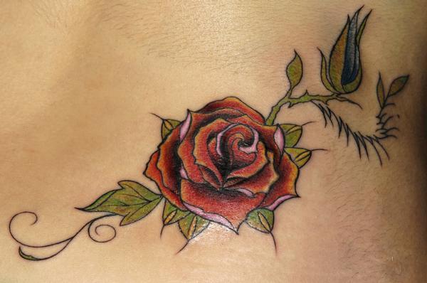 Tatuajes Old School - Tradicionales