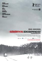 Sibirya Ekspresi / Transsiberian (2008)