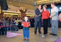 30 Noiembrie 2008 » Tombolă Shopping-ul se premiază!