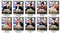 The Ten Doctors (_mel42_) Tags: television magazine 45 doctorwho sciencefiction dalek magazines tardis 2008 policebox tombaker daleks 1963 thedoctor peterdavison colinbaker sylvestermccoy patricktroughton davidtennant christophereccleston jonpertwee paulmcgann williamhartnell 45thanniversary thethirddoctor theninthdoctor thefirstdoctor thetenthdoctor thefourthdoctor thefifthdoctor vortexloop theseconddoctor thesixthdoctor theseventhdoctor theeighthdoctor