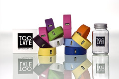 TooLate Watches - English