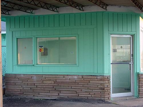 Deluxe Inn - Route 66, El Reno, Oklahoma
