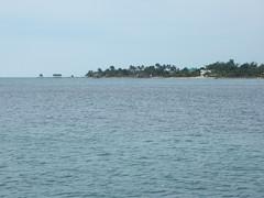 San Pedro coast