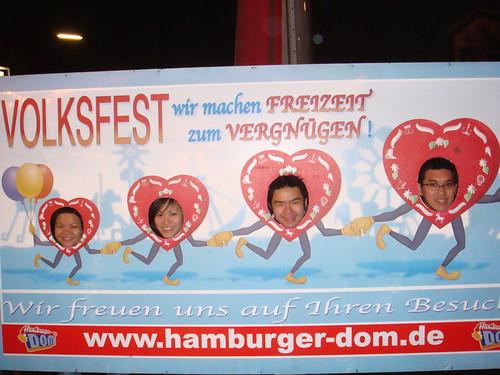 Hamburger Dom 3