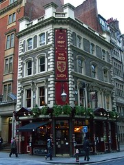 Picture of Red Lion, EC2M 7LS