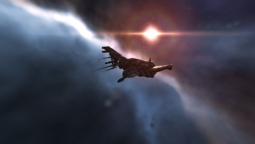 Navy Raven 1