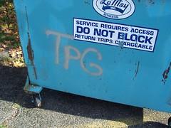 TPG (northwestgangs) Tags: graffiti tacoma lakewood eastside folks hilltop gangs bloods crips surenos