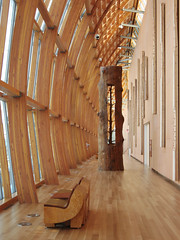 AGO Galleria Italia (livinginacity) Tags: new city urban toronto canada building museum architecture modern buildings wow wonderful design cool transformation superb contemporary unique awesome surreal gehry architect wicked scifi fir civic ago douglas rebirth sublime urbanism frankgehry  recent pritzger addition joyous expansion avantgarde institutional douglasfir artgalleryofontario sensuous   mathmatics   somethingnew   idiosyncratic reorganization archidose  transformationago gehrypartners mathmatica  a pritzgerprize galleriaitalia