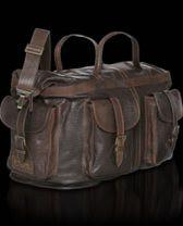 Фото 1 - Дорожная сумка для стиляги