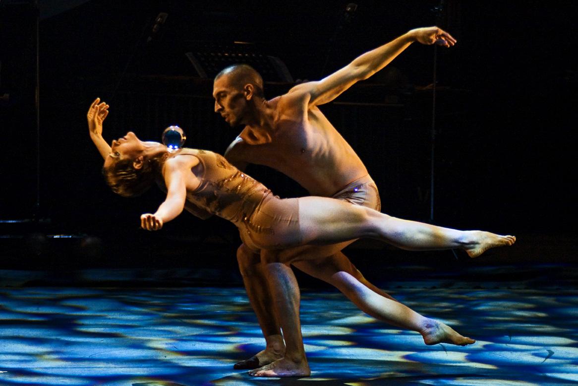 Sidereus Nuncius: la ciencia se viste de danza