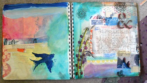 paint play spread