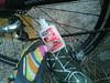 自転車旅の必需品