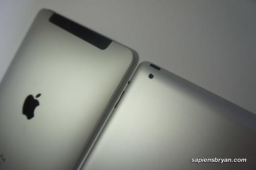 Back Camera Of iPad 2