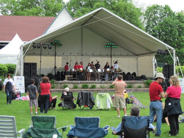 Niagara Folk Arts Festival - May 28 2011 - St. Catharines - NiagaraWatch.com