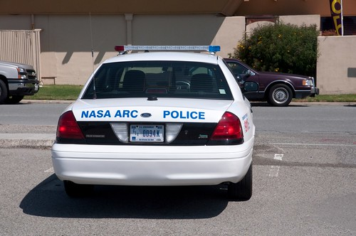 pictures of nasa security vehicles - photo #18