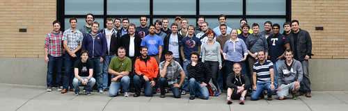 Mozilla Web Development 2011