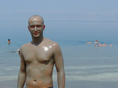 Dead Sea SPA (Marco Di Fabio) Tags: me water agua mud sale yo salt floating io jordan acqua spa deadsea sal lodo marmuerto fango giordania blueribbonwinner galleggiamento flotante marmorto mukawir thebestofday gnneniyisi