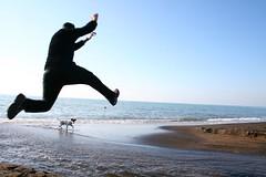 salto (Matteo Maggini) Tags: funny